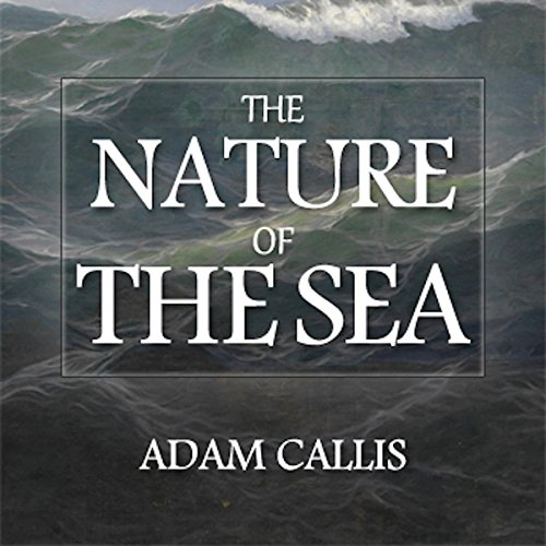 The Nature of the Sea audiobook cover art