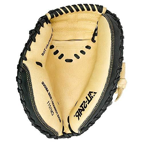 All-Star CM1011 LHT 31.5 Inch Youth Catchers Mitt Baseball Glove Lefty