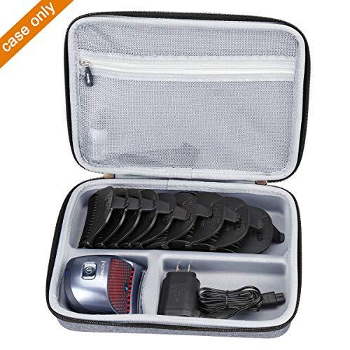 Aproca HC4250 Étui de protection rigide pour tondeuse à cheveux Remington