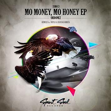 Mo Money, Mo Honey EP