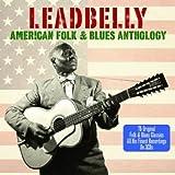 American Folk & Blues Anthology [Import]