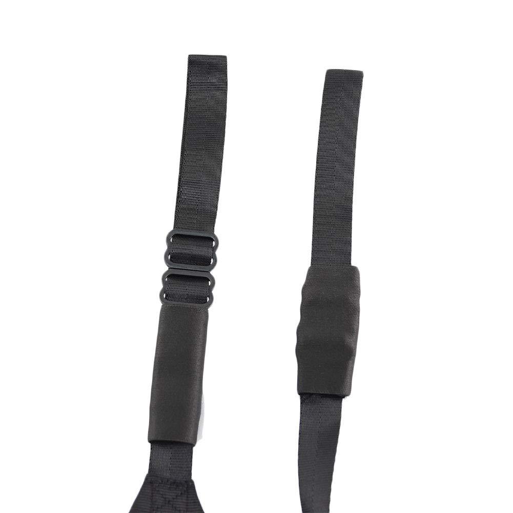 Viking Tactics VTAC Quick Adjust Upgrade Wide Padded Gun Sling, Black