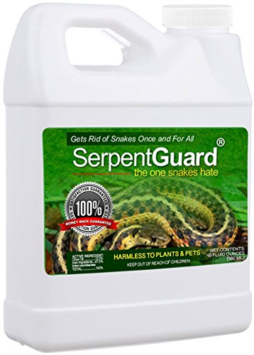 SerpentGuard