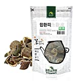 [Medicinal Korean Herb] Albizziae Cortex (Mimosa Tree Bark/Hehuanpi/합환피) Dried Bulk Herbs 4oz (113g)