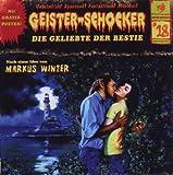 Geister-Schocker – Folge 18: Die Geliebte der Bestie
