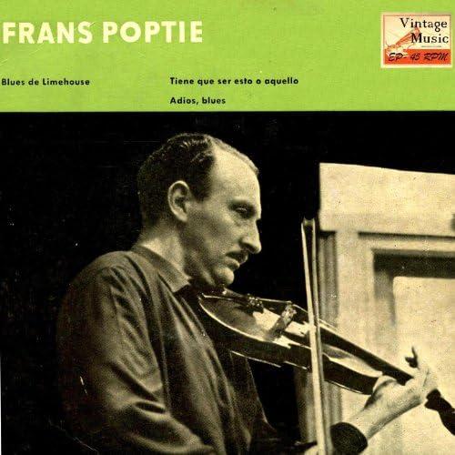 Frans Poptie