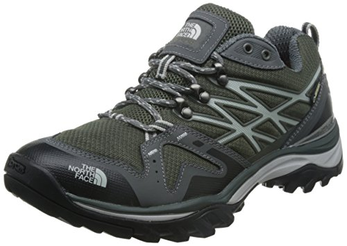The North Face Men's Hedgehog Fastpack 8.5 D(M) US New Taupe Green Moon Mist Grey