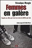 Femmes en galère - Enquête sur celles qui vivent avec moins de 600 euros par mois
