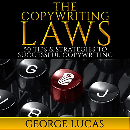 The Copywriting Laws audiobook cover art