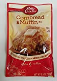 Package size of 6.5 oz Unit Price of $1.86 The cornbread mix you'll be proud to serve your family.