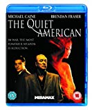 The Quiet American [Blu-ray]