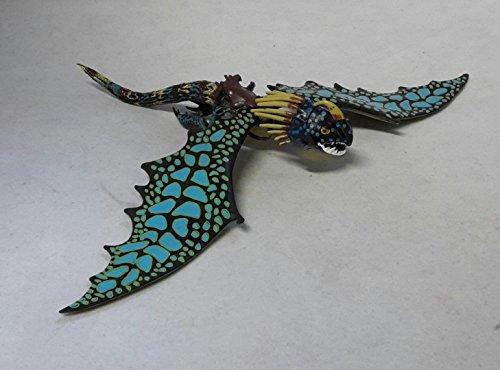 Unbekannt Drachenzähmen leicht gemacht Nadder Sturmpfeil Figur