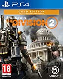 The Division 2 - Gold Edition - PlayStation 4