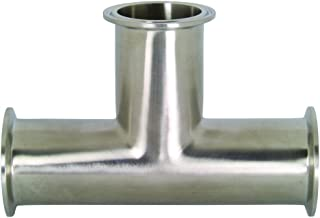Dixon B7MP G600 304SS Clamp Stainless