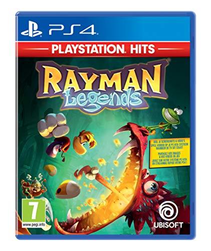 Rayman Legends HITS - Playstation 4