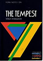 The Tempest (York Notes)