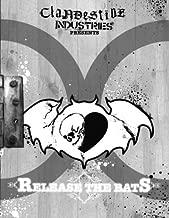 release the bats dvd
