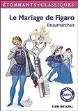 Le Mariage de Figaro - FLAMMARION - 31/05/2017