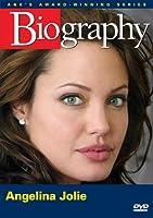 Biography: Angelina Jolie [DVD]