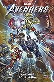 Marvel's Avengers Videogame T01 - En route pour l'A-Day