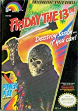 Best friday the 13th nes Reviews