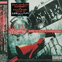 Beyond Valley by Murderdolls (2007-12-15)