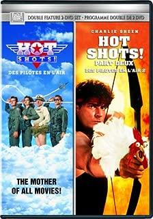 Hot Shots 1&2 Dblf Cb Sm
