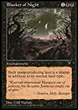 Magic: the Gathering - Blanket of Night - Visions