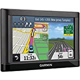 Garmin nüvi 52LM 5-Inch Portable Vehicle GPS with Lifetime Maps (US) (Discontinued by Manufacturer) (Renewed)