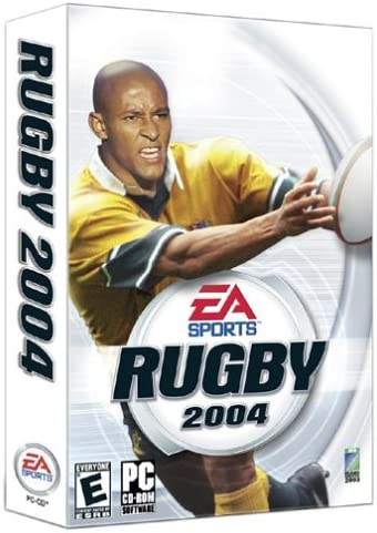 EA Sports Rugby 2004 PC product image