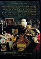 """""""Reader's Digest"""" Treasures in Your Home: An Illustrated Guide to Antiques and Their Prices"""