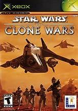 Star Wars Clone Wars - Xbox