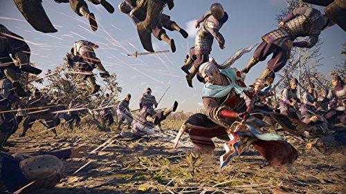 Dynasty Warriors 9 [Playstation 4]