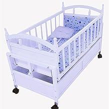 Woodeb Baby Crib
