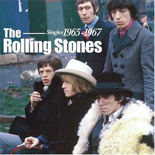 Singles 1965-1967 (The Rolling Stones Singles Box Set 1971)