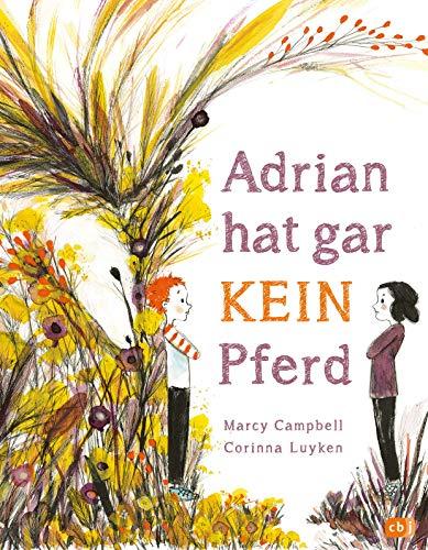 Cover des Mediums: Adrian hat gar kein Pferd