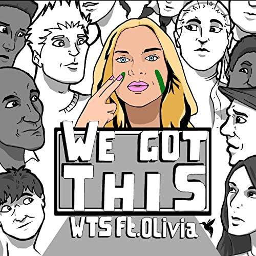 WTS feat. Olivia