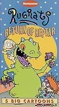 Rugrats: Return of Reptar VHS