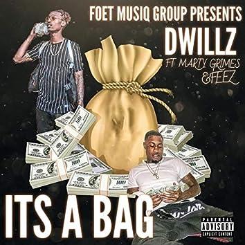It's a Bag (feat. Feez & Marty Grimes)