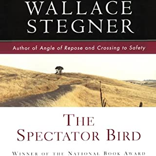Couverture de The Spectator Bird