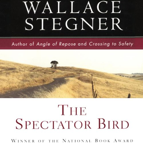 The Spectator Bird audiobook cover art
