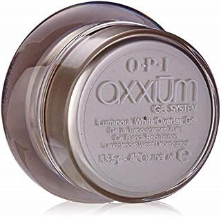 OPI Axxium Luminous White Overlay Gel 13,5 Gr