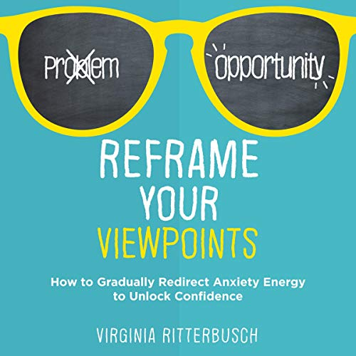 Reframe Your Viewpoints audiobook cover art