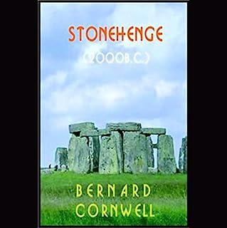 Couverture de Stonehenge