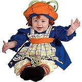 Yarn Babies Costume, Ragamuffin Girl Costume