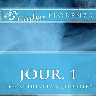 Jour. 1: The Christian Journey Book