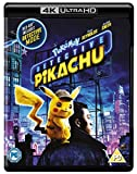 Blu-ray1 - Detective Pikachu (1 BLU-RAY)