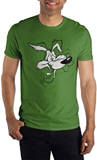 Best wile e coyote apparel Reviews