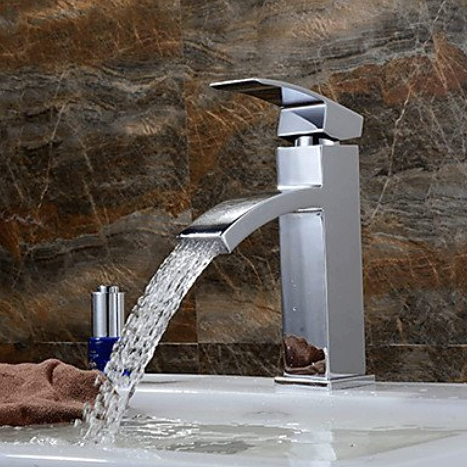 SEEKSUNG Lavatory faucets Functions Faucet Type Style Finish Faucet Body Material Inssizetion Type