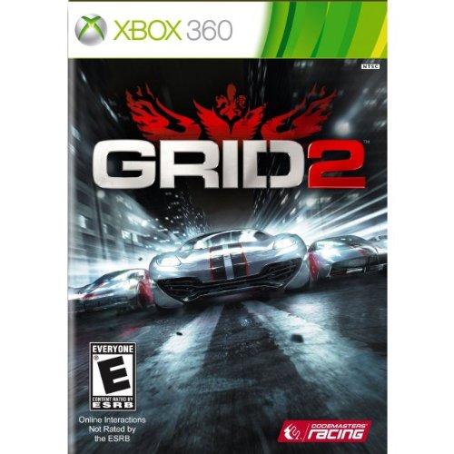 Warner Bros『Grid2(輸入版:アジア)』